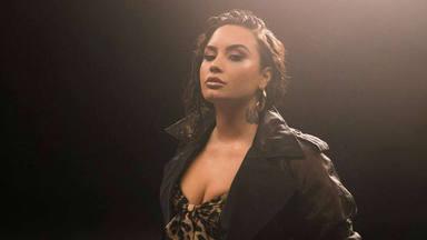 Demi Lovato se convierte en el modelo de superación para todos quienes han tenido problemas alimenticios