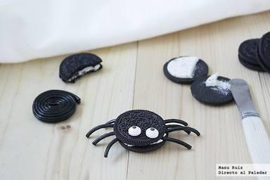 Idees per uns plats terrorífics per Halloween