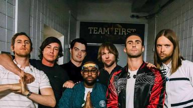 Maroon 5 emociona a todos sus fans, anunciando el lanzamiento de 'Beautiful mistakes' con Megan Thee Stallion