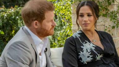 ¡No te pierdas todos los detalles sobre la intensa entrevista de Meghan y Harry con Oprah!