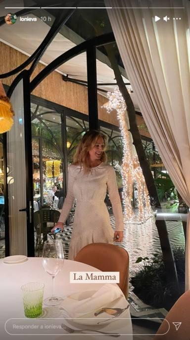La importante cena familiar con Íñigo Onieva, el novio de Tamara Falcó, en un día muy importante