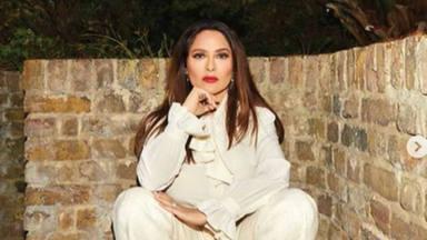 Salma Hayek relata el susto más grande de su vida tras contagiar la Covid-19