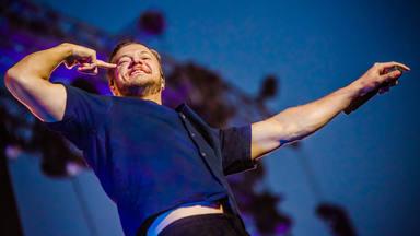 Aquí está Imagine Dragons con 'Wrecked', el tercer tema de su próximo álbum