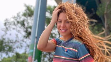Shakira lanza el mensaje más significativo a Piqué en una semana muy complicada y de sacrificios