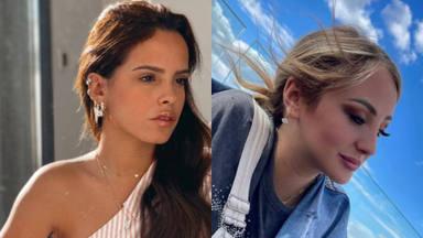 La verdadera y tensa relación entre Rocío Flores y Gloria Camila Ortega