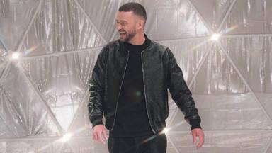 """Se cumplen 15 años del segundo álbum de Justin Timberlake y, sin tapujos, afirma """"que cambió mi vida"""""""