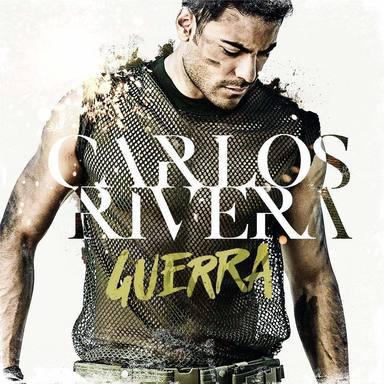 """Carlos Rivera presentará su álbum """"Guerra"""" con 11 conciertos en España"""