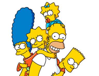¡Feliz día mundial de Los Simpson!