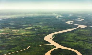¿Por qué es tan importante el Amazonas?