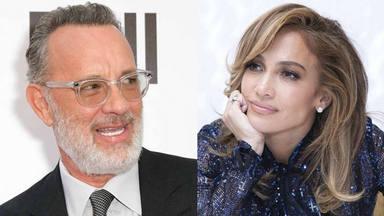 El desplante de Tom Hanks a Jennifer López que ha revolucionado a los fans de la artista