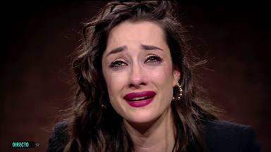 """Adara, rota de dolor tras sincerarse sobre sus sentimientos: """"No era feliz"""""""