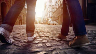 Se desmonta la teoría de los 10.000 pasos: ¿se pierde peso caminando?