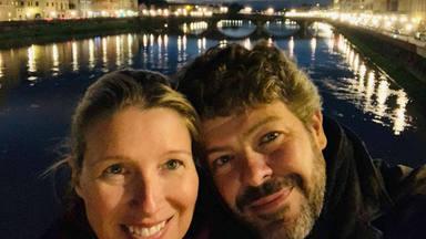 Anne Igartiburu separada marido Pablo Heras Casado cuarentena