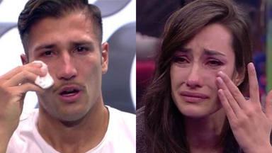 Gianmarco y Adara sompen su relación