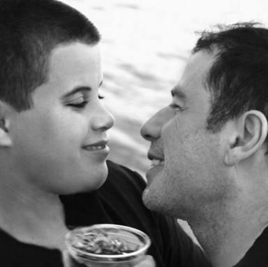 El recuerdo de John Travolta a su hijo Jett, fallecido hace 11 años