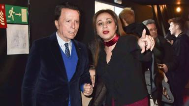 Ortega Cano, muy impactado al descubrir el duro pasado de su mujer Ana María Aldón