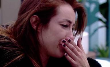 El dolor de Adara al tener que abandonar su piso en Madrid para volver a Mallorca