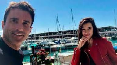 Adara tiene que retomar su vida en Mallorca, esta vez sin Hugo Sierra