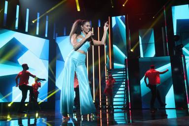Nia no defrauda y se convierte en la ganadora de 'Operación Triunfo 2020'