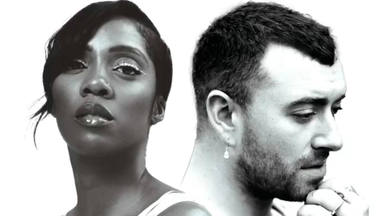 "Tiwa Savage pone broche de diamantes a ""Temptations"" con la colaboración de Sam Smith"