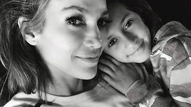 El temor de Jennifer López que afecta a sus hijos