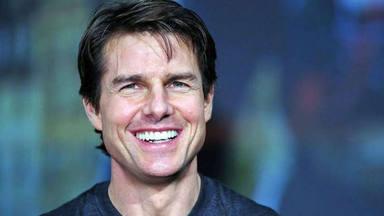 Tom Cruise ya es sinónimo del riesgo y la aventura pero nada se puede comparar con lo que viene