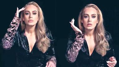 Adele reaparece