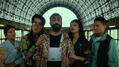 Rayden nos regala el divertido tema 'LoBailao' otro adelanto de su próximo disco