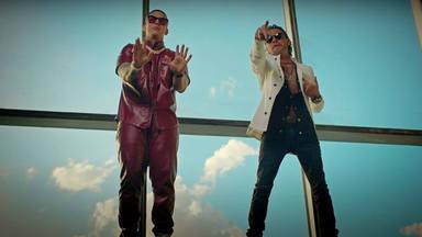 """Daddy Yankee se cita con la salsa y con Marc Anthony en """"De Vuelta Pa' La Vuelta"""""""