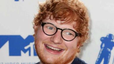 Estas son las razones por las cuales echamos en falta a Ed Sheeran ¿Volverá pronto?