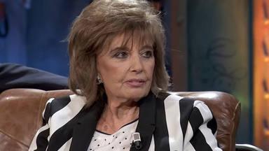 El futuro televisivo de María Teresa Campos da un giro de 180 grados al quedarse sin programa