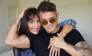"""Alejandro Sanz: """"La vida es un espejo"""", dice reflexionando sobre Rachel Valdés"""