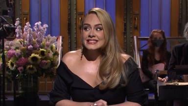Adele sigue en el punto de mira: ¿Dónde está su nuevo disco?
