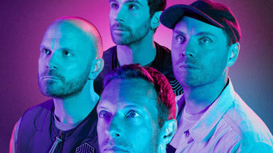 Coldplay actuará en los BRIT 2021 y queremos recordar cinco de sus directos más emblemáticos