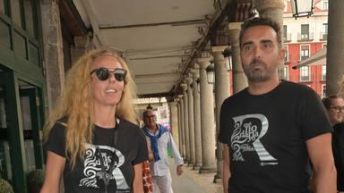 Fidel Albiac, el mayor apoyo de Rocío Carrasco en su documental