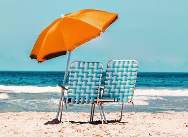 Consells per portar a la platja tot el que necessites de casa