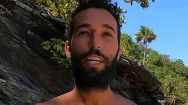 Omar Sánchez reconoce su gran traición en 'Supervivientes