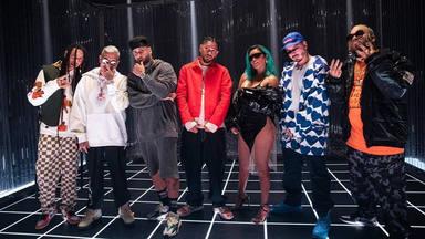 J Balvin, Karol G y Nicky Jam formarán parte del remix de 'Poblado'