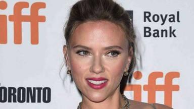 Así avanza la denuncia que le ha puesto Scarlett Johansson a Disney