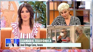 El dolor de Ana María Aldón, en entredicho: la prueba que tumba por completo su discurso sobre Rocío Jurado