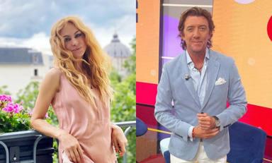 Así ha sido el nuevo enfrentamiento entre Colate y Paulina Rubio por su hijo