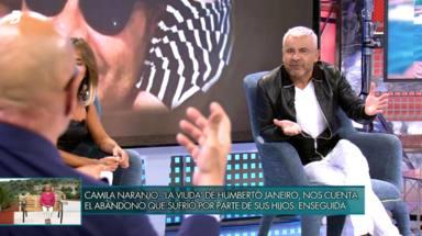 Jorge Javier Vázquez revela la decisión que tomó junto a la cúpula de 'Sálvame' tras la muerte de Mila Ximénez