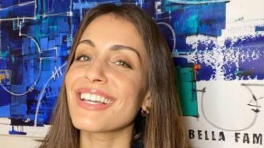 Hiba Abouk anuncia que va a ser madre
