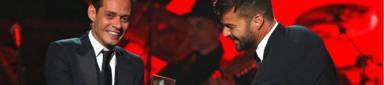 Marc Anthony, coronado Persona del Año