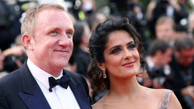 El marido de Salma Hayek donará 100 millones de euros para reconstruir Notre Dame