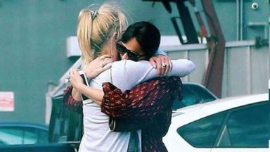 A Chris Martin y Dakota Johnson se les acabó el amor: la pareja rompe tras dos años de relación