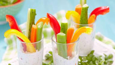 Snacks saludables y fáciles de llevar a la playa o la piscina