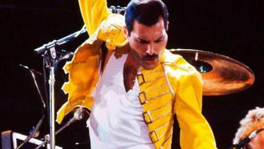 Se cumplen 28 años sin Freddie Mercury, la eterna voz que cambió la historia