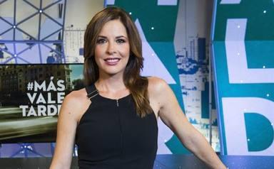 La broma de Mamen Mendizábal, presentadora de laSexta, sobre el coronavirus que se ha hecho viral