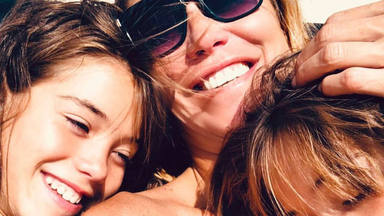 La autocrítica de Raquel Meroño que pone en valor su papel como madre trabajadora